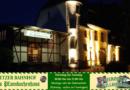 Das Pfannkuchenhaus……..  ein Name wie im Märchen!