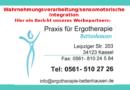 Ergotherapie: Wahrnehmungsverarbeitung/sensomotorische Integration
