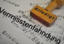 Hofgeismar (Lkrs. Kassel): Folgemeldung zur Vermisstensuche: 18-Jährige ist wieder da