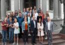 """Projekt zum Thema Jugendbeteiligung: """"Du bist gefragt!"""""""
