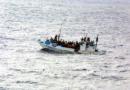 Flüchtlingstragödie im Mittelmeer: 8.500 Menschen tot oder vermisst