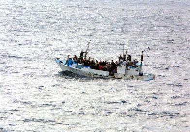 SKANDAL: Carola Rackete, und die eingeschifften Folterknechte – und die ARD war live dabei