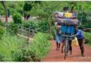 Südsudan: Jetzt eine Million Geflüchtete in Uganda