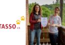 TASSO verleiht Tierschutzpreis Goldene Pfote 2017 an Tierfinder