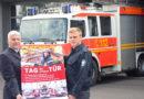 Tag der offenen Tür bei der Feuerwehr Kassel