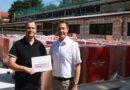 Twistetal investiert in Mühlhäuser Mehrzweckhalle