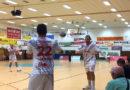 MT startet mit Kantersieg in Sparkassen-Cup