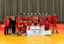 MT gewinnt erneut den Sparkassen-Handball-Cup