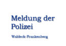 Die Kriminalpolizei Korbach warnt vor Anrufern, die sich als Bankmitarbeiter ausgeben und persönliche Bankdaten auskundschaften wollen