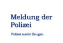 Zwei Scheiben an Kirche eingeschlagen: Polizei sucht Jugendlichen mit roter Winterjacke