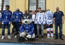 Kassel Huskies starten vor der Orangerie in die neue Saison
