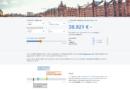 Lebenshaltungskosten im Deutschland-Vergleich