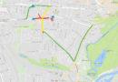 Straßensperrungen & Umleitungen & ÖPNV zur Wehlheider Kirmes