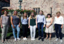 Kreisverwaltung WMK begrüßt fünf neue Auszubildende