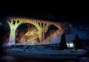 100-jähriges Jubiläum des Viaduktes Willingen – Feuerwerk im Sonderzug genießen