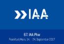 Entdecke die Mobilität von morgen, spüre sie, verstehe sie – auf der IAA 2017