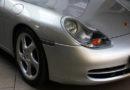 Kassel – Vellmar: Autodiebe klauen blauen Porsche 911 Cabrio; Polizei sucht Zeugen