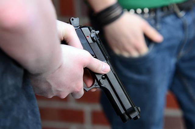 Durchsuchungen wegen des Verdachts der Vorbereitung einer schweren staatsgefährdenden Gewalttat