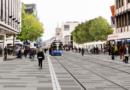 Zweiter Bauabschnitt zur Umgestaltung der Fußgängerzone startet nach der documenta