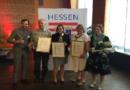 Hessischer Tourismuspreis: Nordhessen sahnt ab