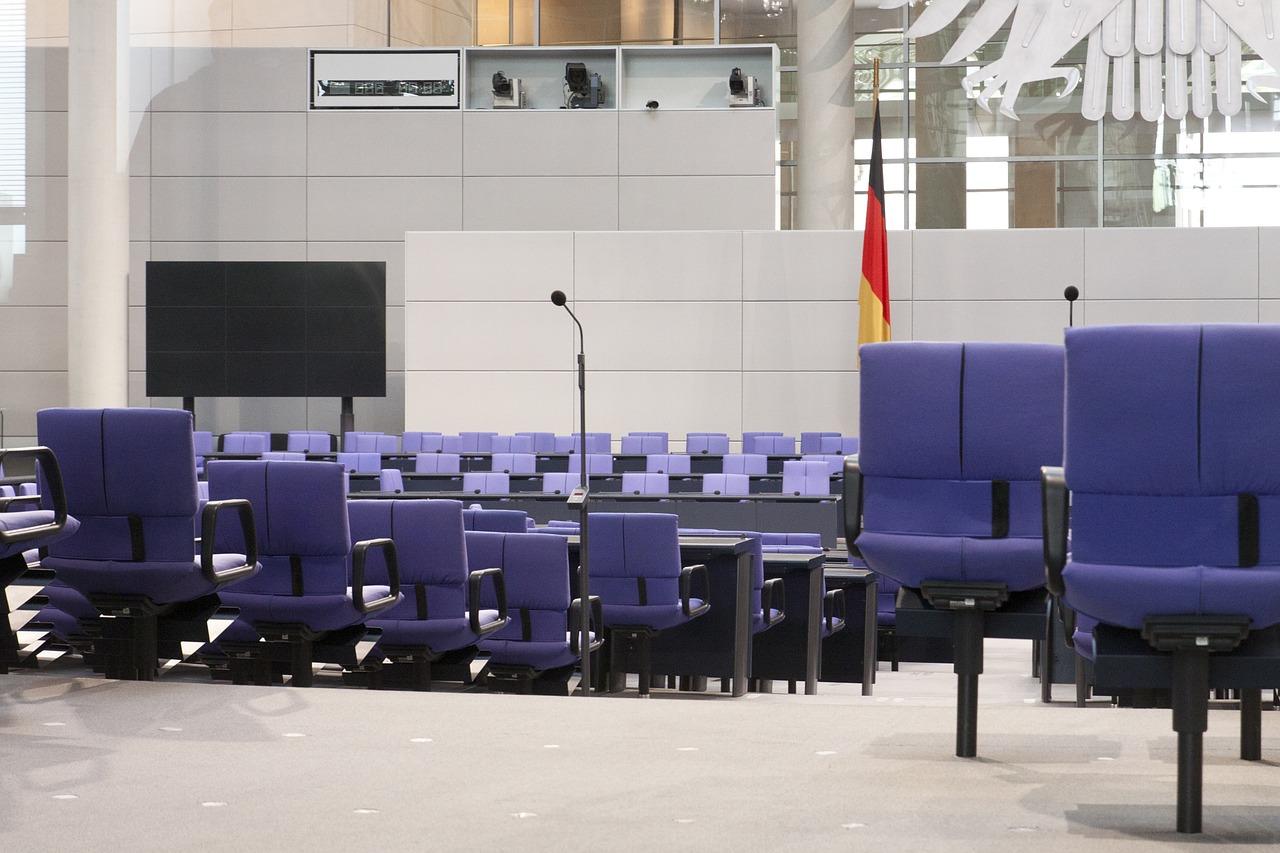 Droht nach dem zweistelligen Einzug der AfD nun gleich die Spaltung?