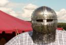 Ganz viel Mittelalter und ganz viel Stau