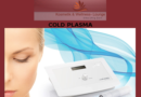 Cold PLASMA in der Wellness Lounge