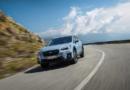 Subaru mit doppelter Premiere auf der IAA 2017