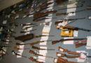 Waffenamnestie in Kraft – Waffen können bei Polizei und Waffenbehörde abgegeben werden