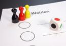 Umfrage: Keine Mehrheit für Schwarz-Grün in Hessen