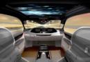 Wie Menschen zukünftig im Auto entspannen, arbeiten und spielen