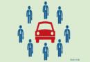Carsharing: Auto teilen und Steuern sparen – geht das?