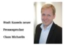 Stadt Kassel hat neuen Pressesprecher