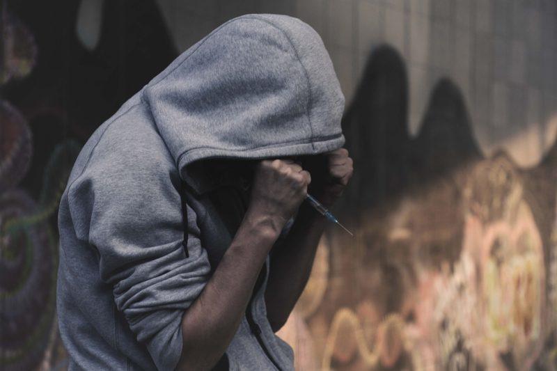 Mutmaßlicher BtM-Händler auf Zissel festgenommen: Vorführung beim Haftrichter
