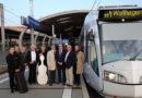 10 Jahre Tunnel für die RegioTram im Hauptbahnhof Kassel – 13,6 Millionen Fahrgäste