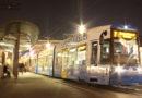NVV stellt neue Bahnfahrpläne für ganz Nordhessen im Internet vor