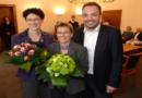"""Die erste """"Ehe für alle"""" in Kassel"""