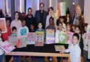 """Jubiläum: Kreativwoche """"KinderKultUrlaub"""" in der zehnten Ausgabe"""