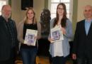 Hofgeismarer Auszubildende lernen in der Partnerstadt Bad Blankenburg