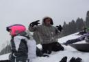 Ski- und snowboardfreizeit der Kreisjugendförderung