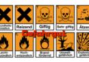 Gefahrgutunfall auf der A7 bei Kassel: Vollsperrung dauert an; Gefahrgut beschädigt