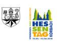 Feuerwerk der Turnkunst gastiert beim Hessentag 2018 in Korbach