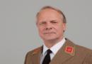 Neues ehrenamtliches Bundesvorstandsmitglied für die Johanniter-Unfall-Hilfe