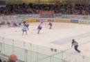 Ein echter Eishockeykrimi – Huskies kämpfen und siegen doch noch