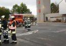 Feuerwehrübungsplatz eingeweiht