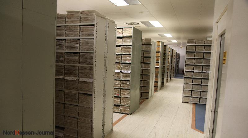 Die Arolsen Archives stellen mehr als 13 Millionen Dokumente über NS-Verfolgung online