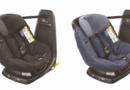 Interessante Neuentwicklung: Baby-Kindersitz mit Airbags