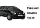 Schauenburg: Kind auf Überweg angefahren und leicht verletzt: Polizei bittet um Hinweise auf flüchtigen schwarzen Kleinwagen