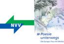 """NVV-Lesevergnügen zu Europa- Herbstausgabe von """"Poesie unterwegs"""" erscheint ab 30. Oktober"""