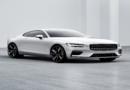 Neue Konzeption: Elektrosportwagen für 2-3 Jahre leasen